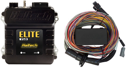 Haltech Elite 750 ECU