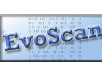 Evoscan Logging Software