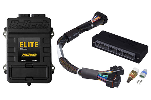 Haltech Elite 1500 Mazda Miata (MX-5) NA Plug'n'Play Adapter Harness Kit