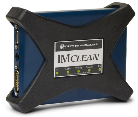 Drew Technologies IMClean Emissions DAD Device