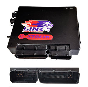 Link Audi 1.8 TTLINK - TTX G4X Plug-and-Play ECU