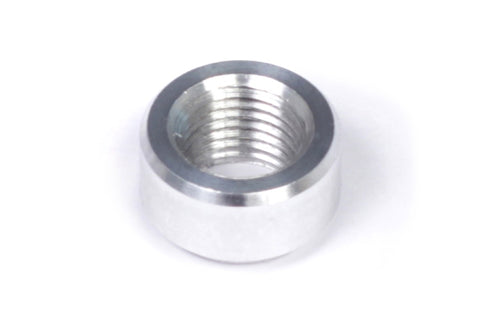 Weld Fitting - Aluminum: 3/8 NPT