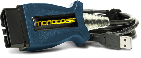 Mongoose Pro JLR by Drew Technologies