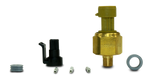 100 PSIg Brass Sensor Kit - Oil Pressure/Fluid Pressure
