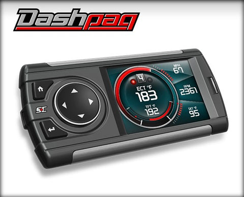 Superchips Dashpaq for Dodge/RAM Gas Vehicles 3060