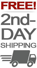 FREE 2 day Shipping on ALL Standalone ECUs!