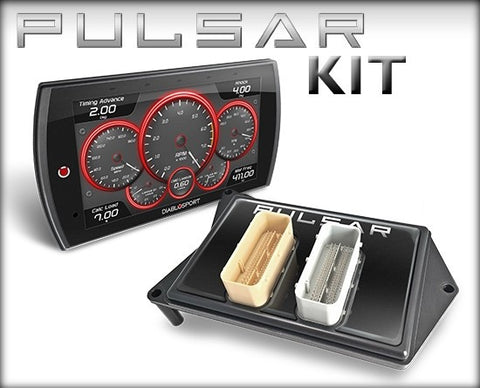 Pulsar + Trinity 2 MX Kit For 2019 Ram 1500 5.7L Hemi 32453-TM