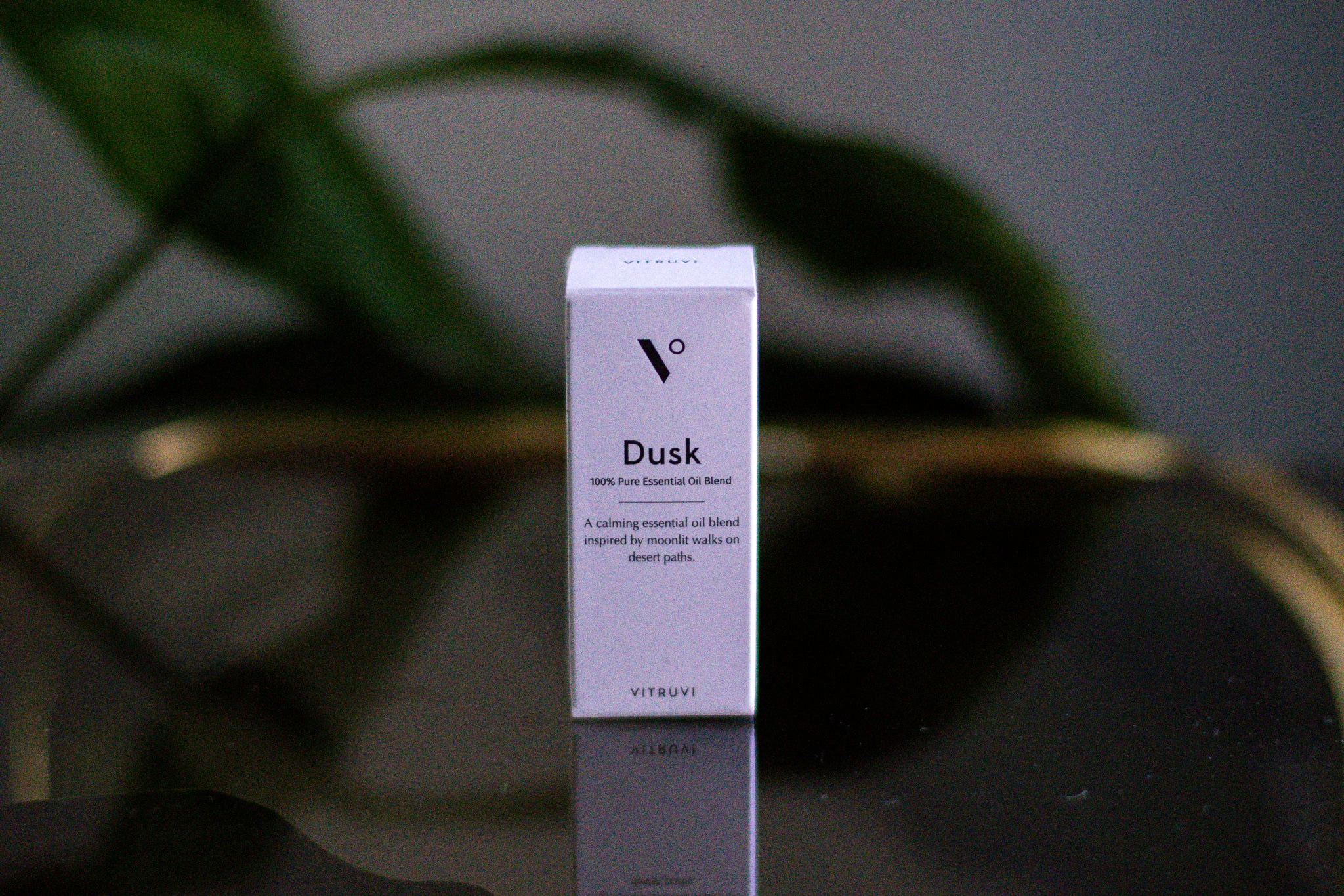 Dusk Essential Oil Blend