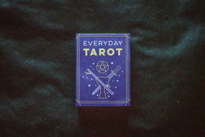 Everyday Tarot Deck