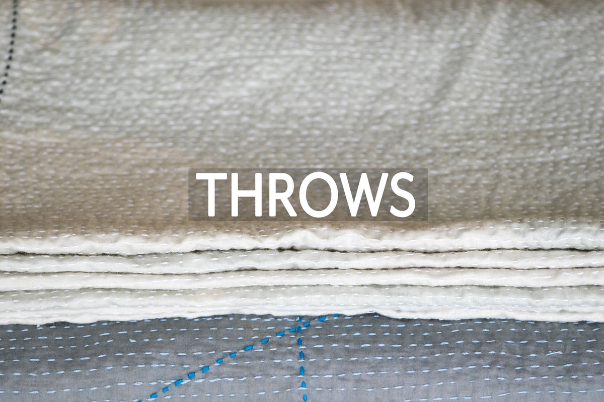 Throws