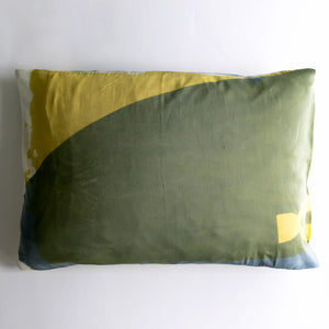 Pillowcases | cotton silk - PilgrimWaters | designer & makers