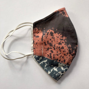 Masks - PilgrimWaters | designer & makers