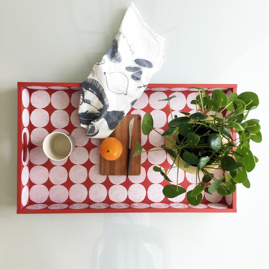 Large trays | handmade - PilgrimWaters | designer & makers