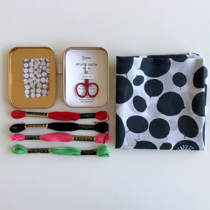 Sewing kit - PilgrimWaters | designer & makers