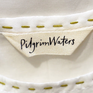 Cotton Silk | Chemise - PilgrimWaters | designer & makers