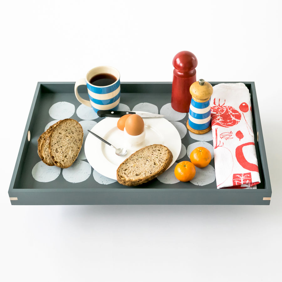 Midi neat tray - PilgrimWaters | designer & makers