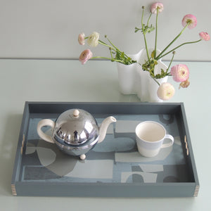 Tray Otto | handmade USA - PilgrimWaters | designer & makers