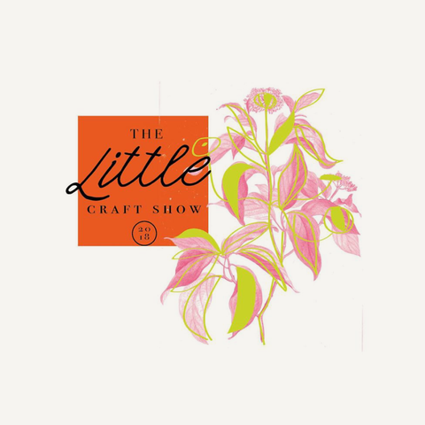 Little Craft Show - Spring