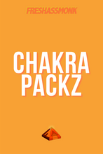 Load image into Gallery viewer, ChakraPackz