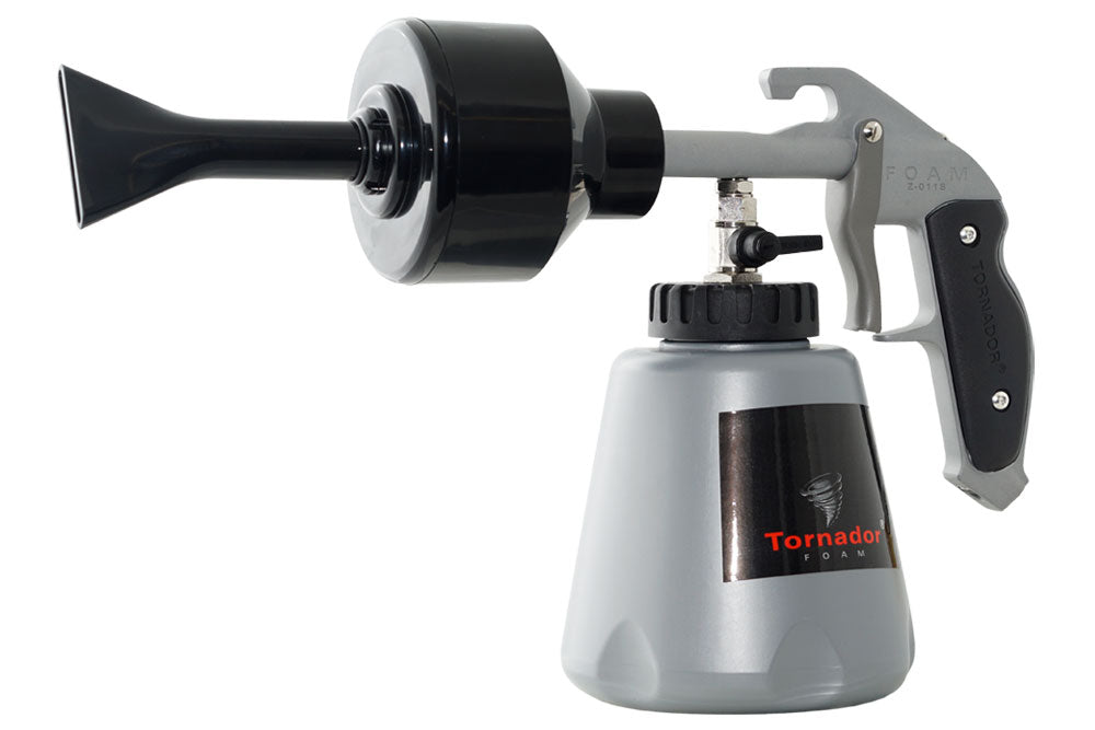 Tornador Foam Z-011S Foam Gun - International Tool Company