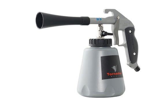 Tornador Black Z-020S Air Pulse Cleaning Gun - International Tool Company