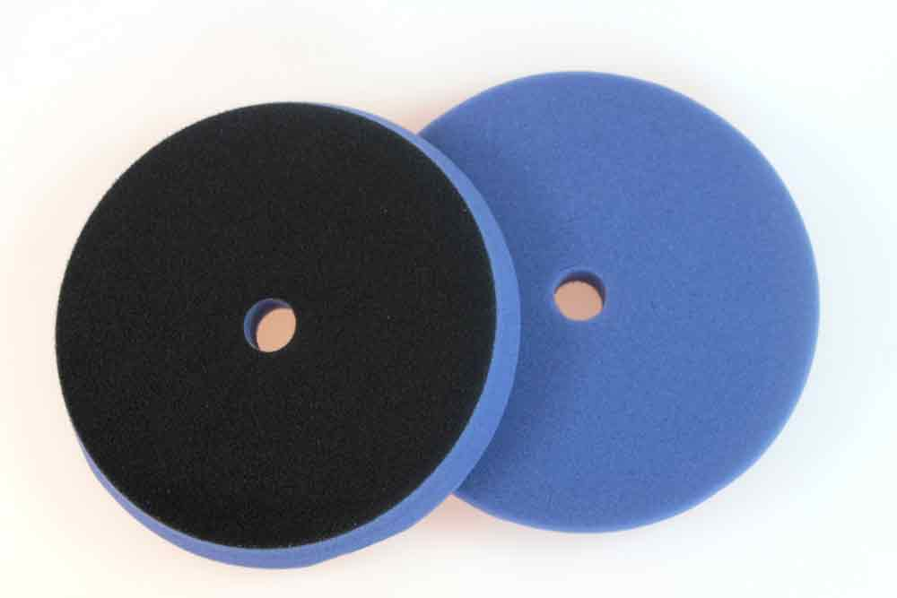 Tornador TS-21 Polishing Sponge For The PH-21 - International Tool Company