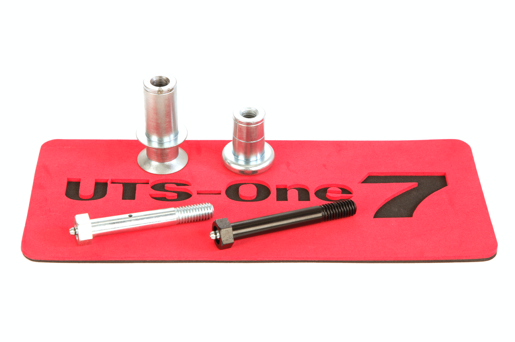 Castor Locators For The UTS-One7 (Non-Suspension) - International Tool Company