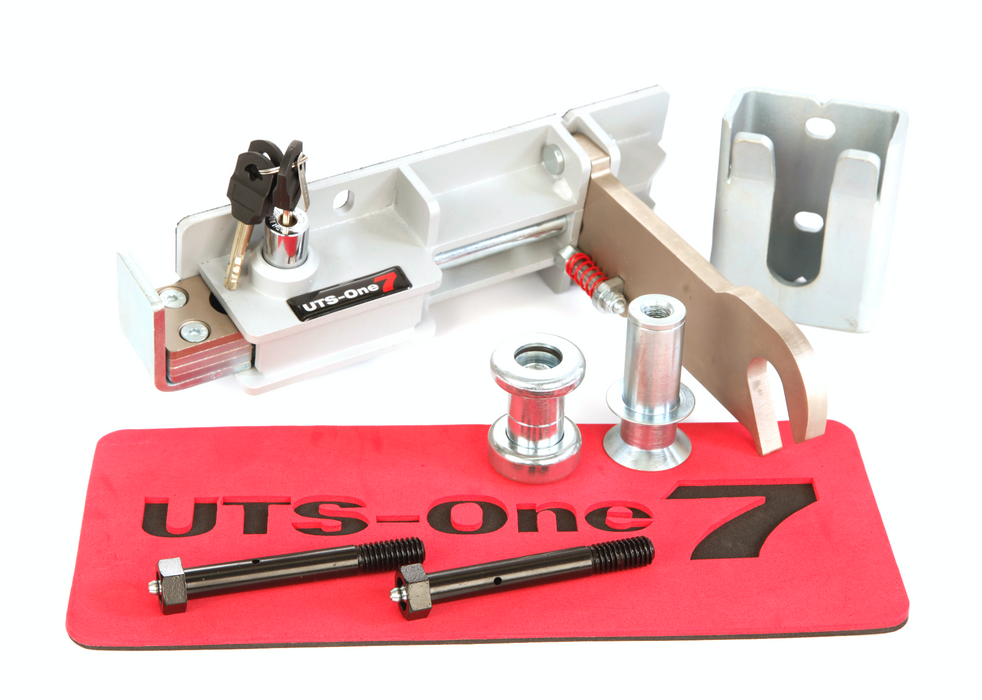 UTS-One7 Complete Toolbox Security System - MAC/Snap-On (Suspension) - International Tool Company