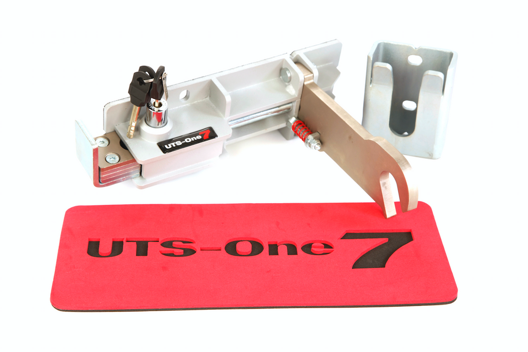 UTS-One7 Toolbox Lock Kit - Compatible With MAC/Snap-On Toolboxes - International Tool Company