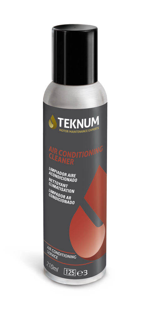 TEKNUM AIR CONDITIONING CLEANER - International Tool Company