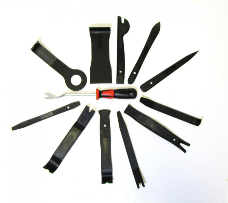 Panel Popper Kit - International Tool Company