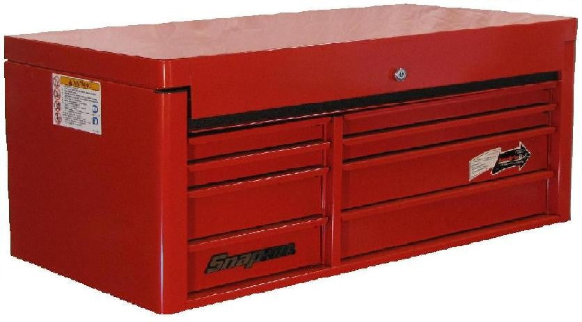 Snap-On Tool Box Covers