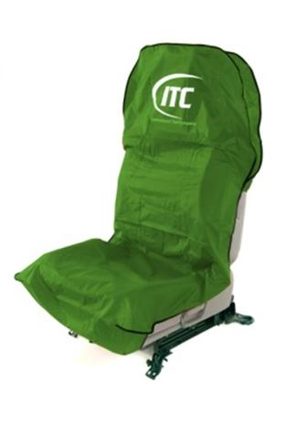 Professional Technicians Seat Cover (10 Pack) - International Tool Company