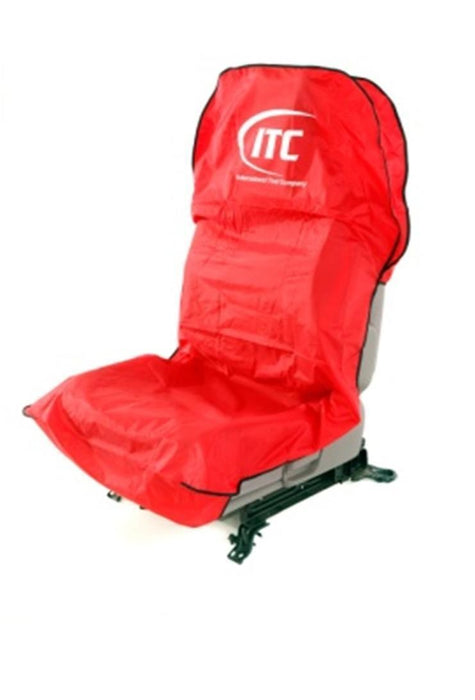 Professional Technicians Seat Cover (Single) - International Tool Company
