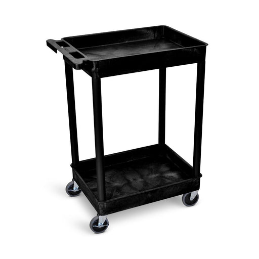Tub Cart - Two Shelves - International Tool Company