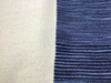 DOUBLESIDE | MERINO | blue dark-light-black gradient