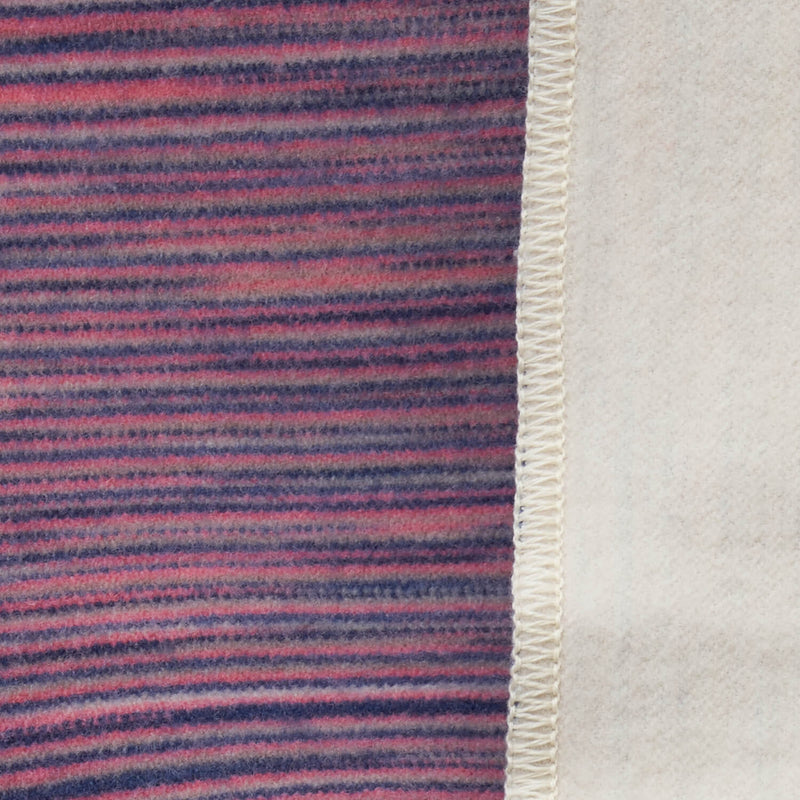 DOUBLESIDE | MERINO | pink-blue-gray-gradient