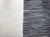 DOUBLESIDE | MERINO | black-white-grau-gradient