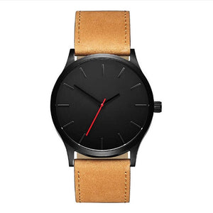 BOWAKE - Leather Watch