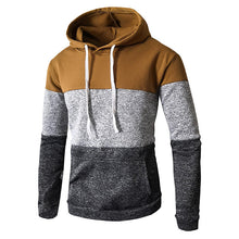 Load image into Gallery viewer, Men Hoodies Long Sleeve (Multicolor)