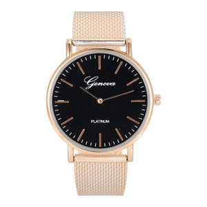 SPRAOI Casual Sport Watch