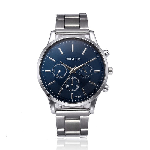MiGEER - Chronograph Watch