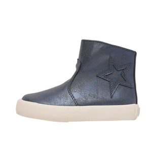 Bobby Boot Navy