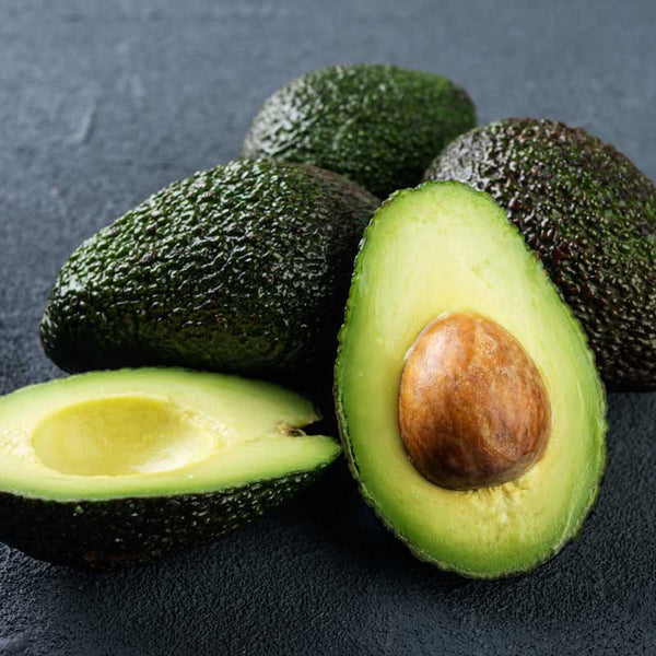 Box of 20 Hass Avocados - Kaimai Block