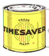 Timesaver Lapping Compound