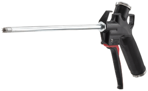 Silvent 007-L-250 Air Gun w/ Extended Laval Nozzle