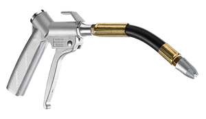 Silvent 2220-L Flexible Air Gun