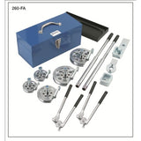 260-FHA Lever Type Tube Bender Kit by Imperial
