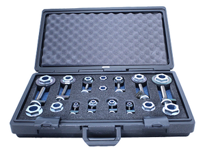 AT-1108M (Metric) Side Align Tool Set