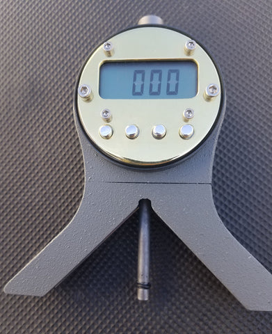 0°- 360° Digital Miracle Point, Magnetic Base and Protractor